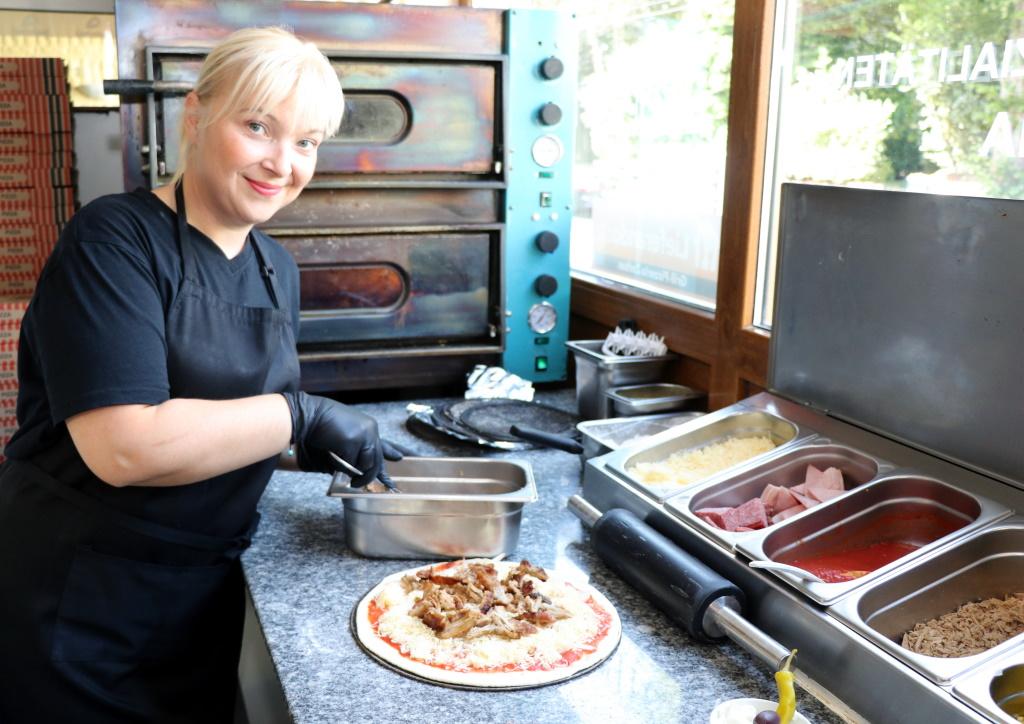 Pizzeria Zorbas - Nun mit Online-Bestellsystem