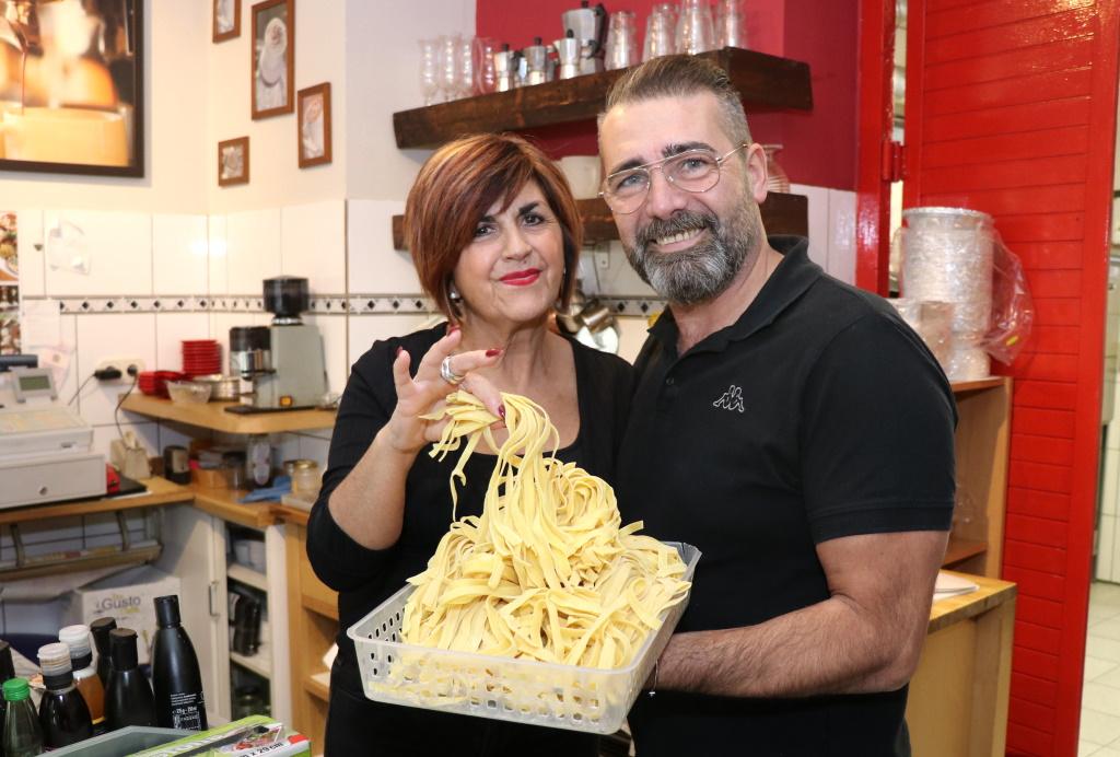 Restaurant Pasta Fresca nun online!